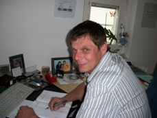 Thomas Weiss